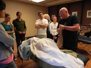 massage school in Vancouver