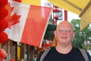 Brandon Raynor Canada